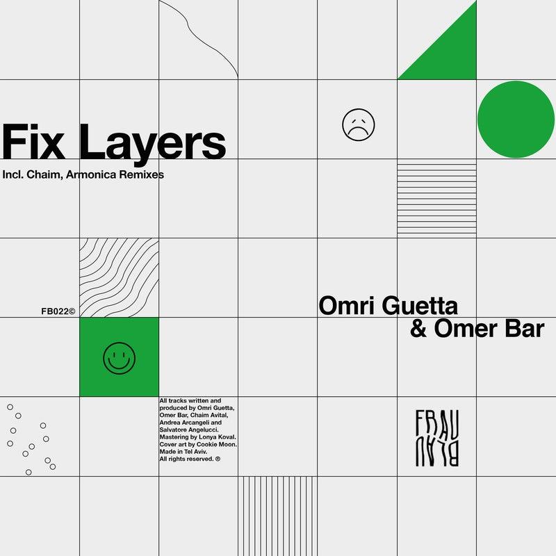 Fix Layers