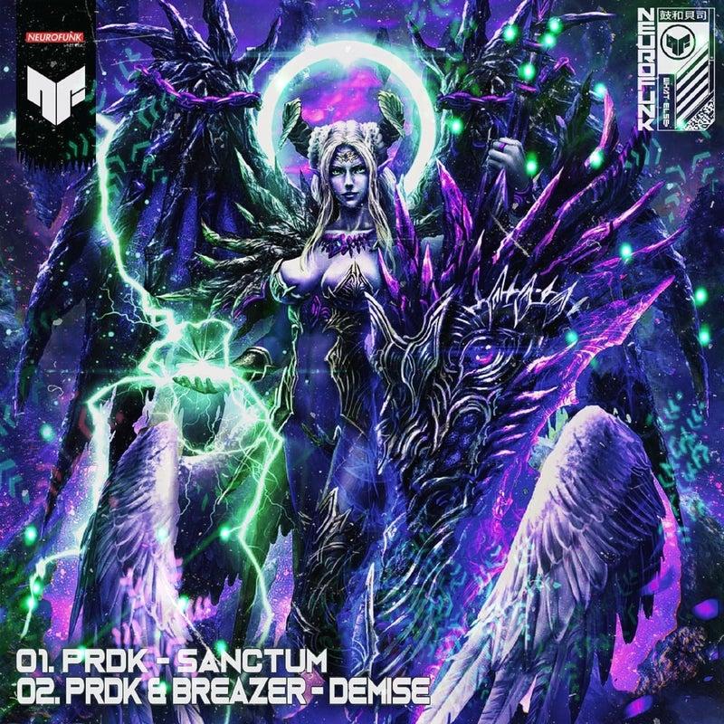 Sanctum/Demise