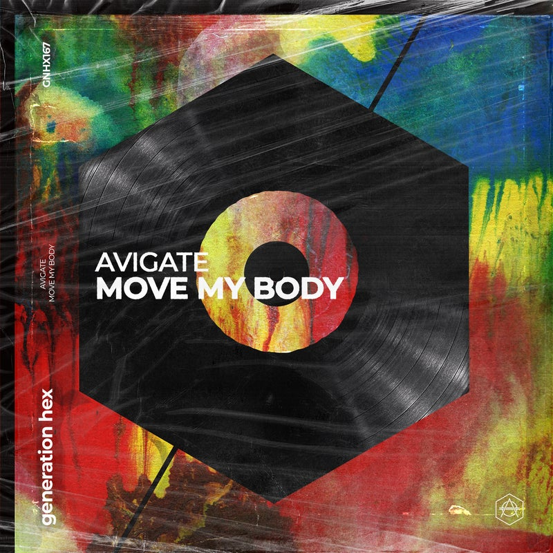 Move My Body - Extended Mix