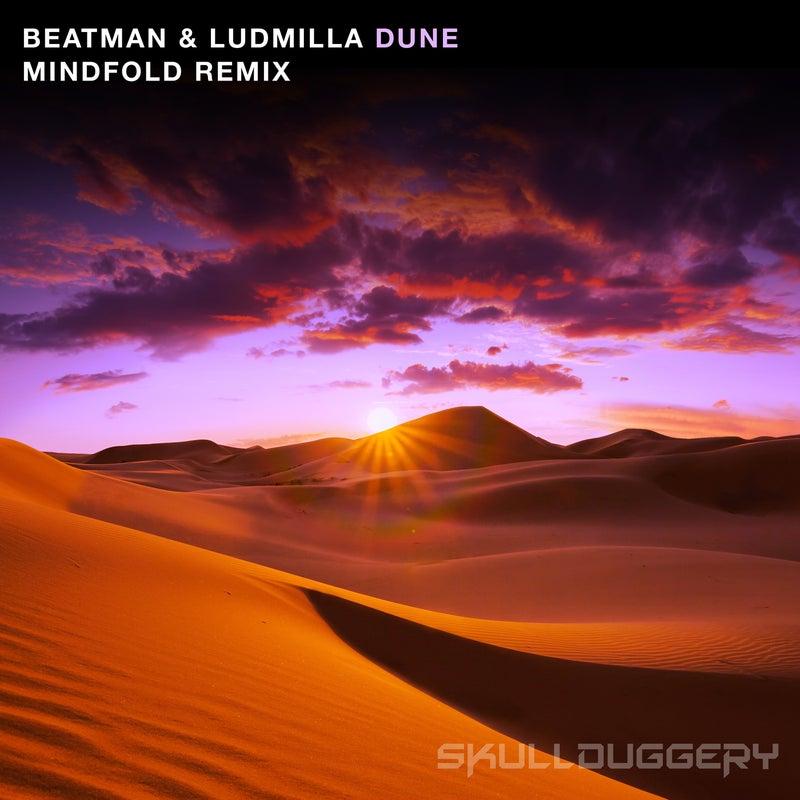 Dune - Mindfold Remix