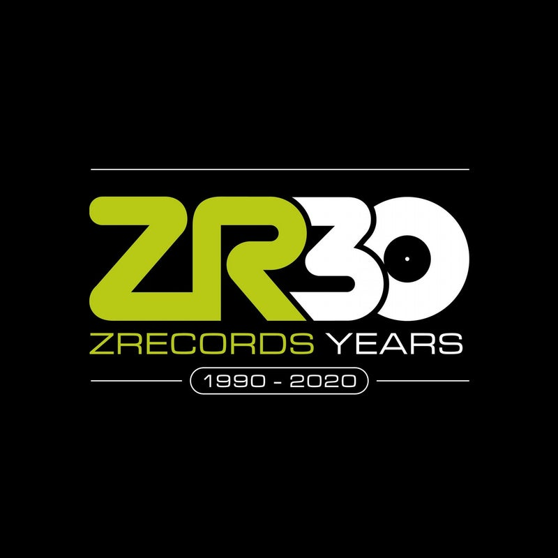 Joey Negro Presents 30 Years Of Z Records