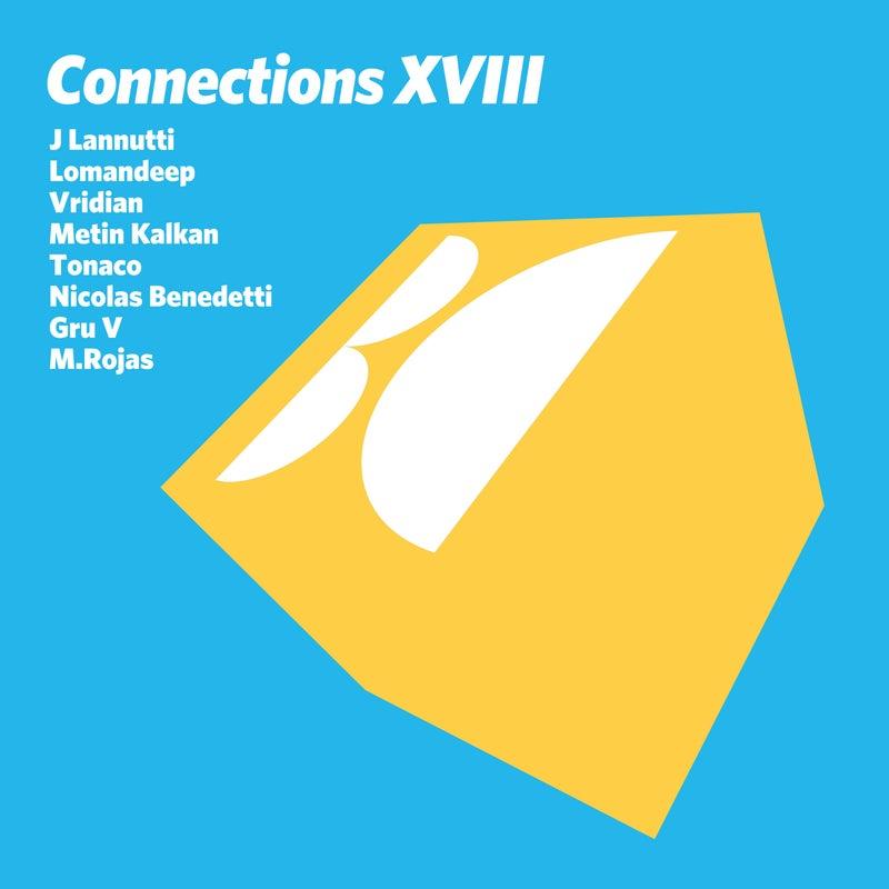 Connections, Vol. XVIII