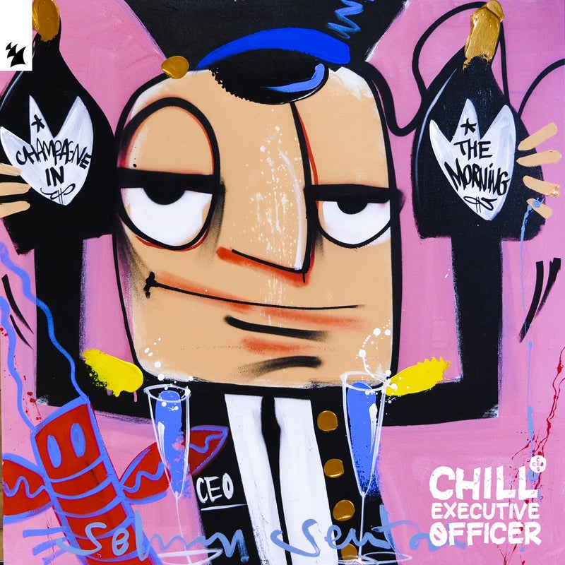 Chill Executive Officer (CEO), Vol. 10 (Selected by Maykel Piron) - Extended Versions