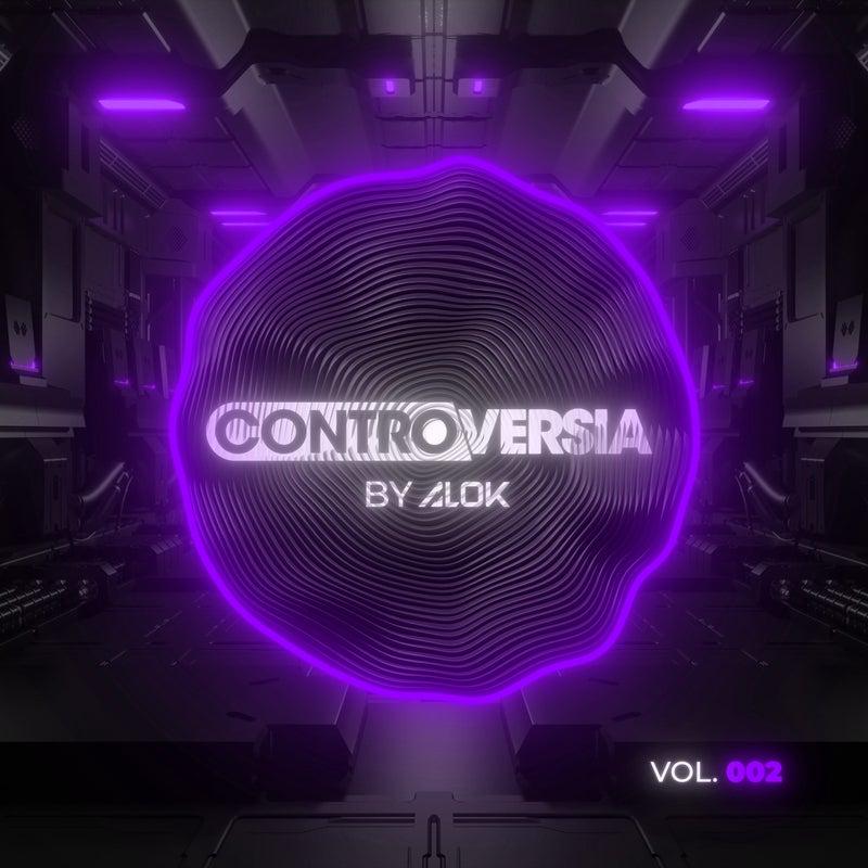 CONTROVERSIA by Alok Vol. 002