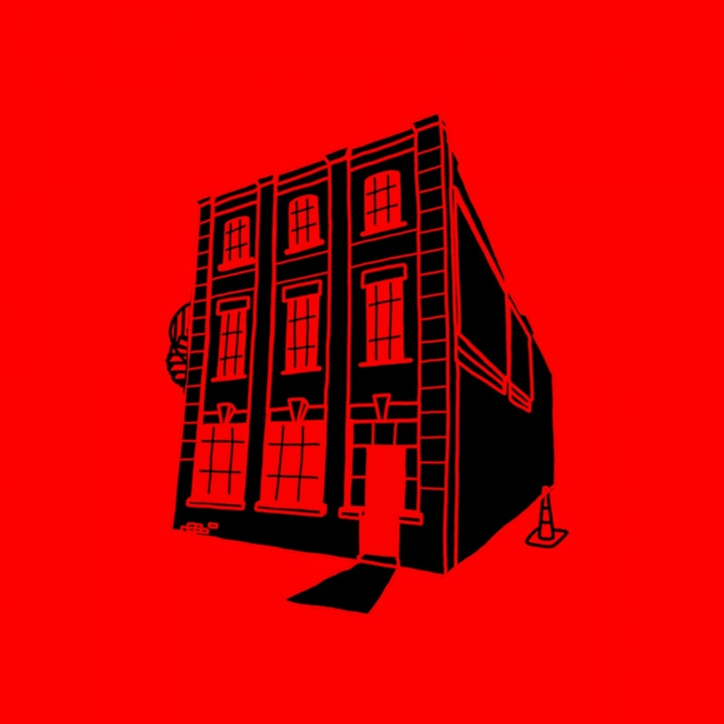 Red Alert (Mella Dee Remixes)