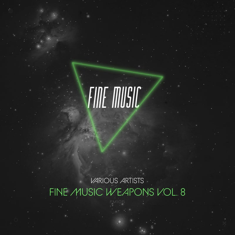 Fine Music Weapons Vol.8