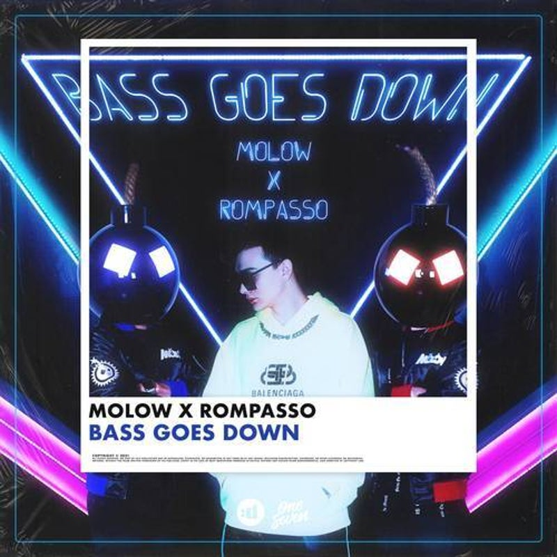Bass Goes Down (Extended Mix)