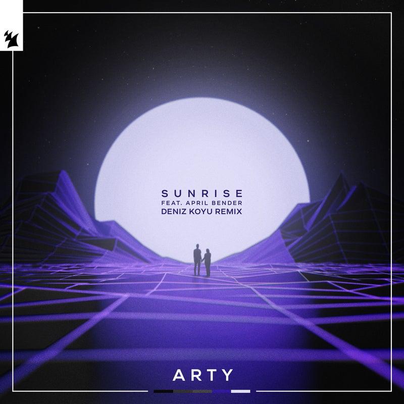 Sunrise - Deniz Koyu Remix
