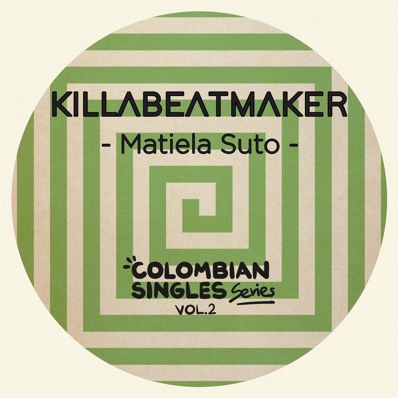 Matiela Suto (Colombian Singles Series, Vol. 2, Part 2)