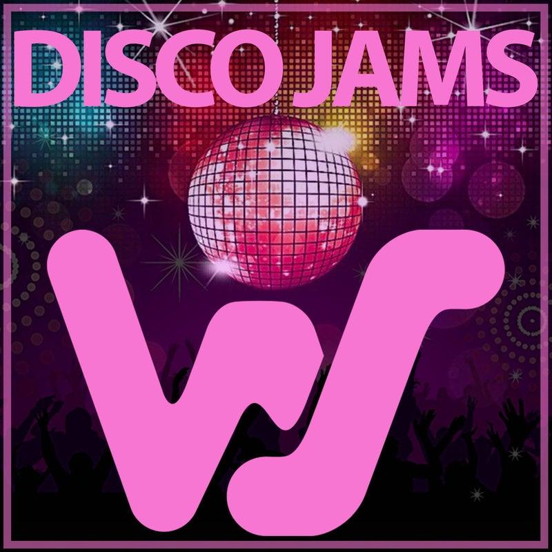 World Sound Disco Jams