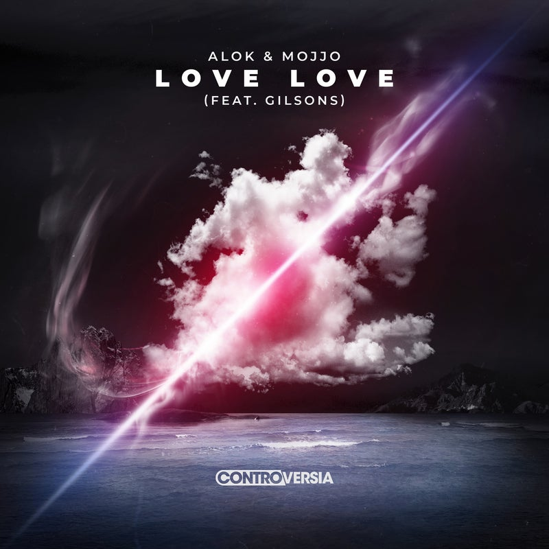 Love Love (feat. Gilsons) [Extended Mix]