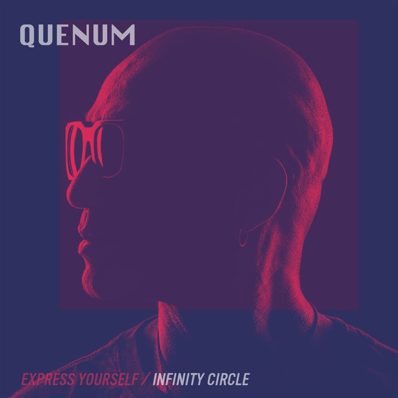 Express Yourself  / Infinity Circle