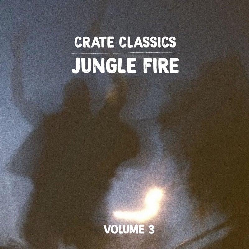 Jungle Fire, Vol. 3