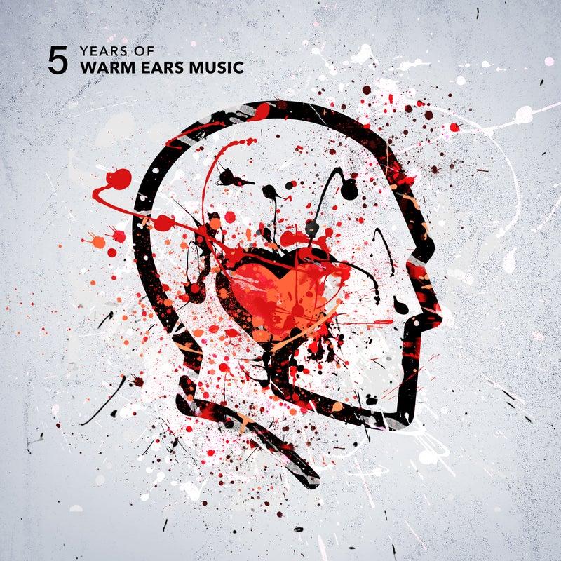 5 Years of Warm Ears Music