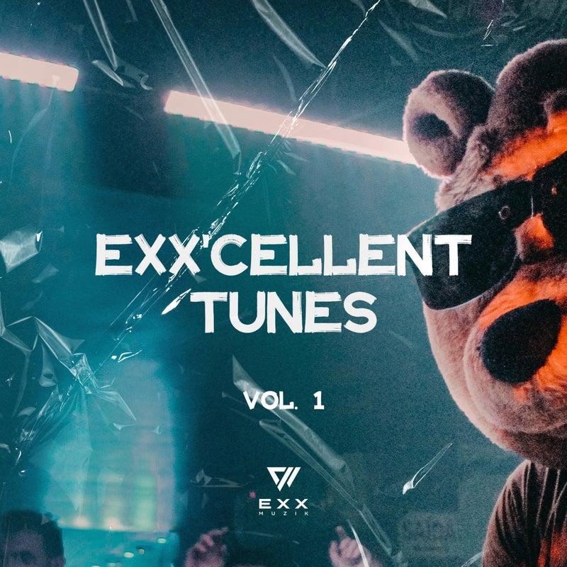 EXXcellent Tunes, Vol. 1