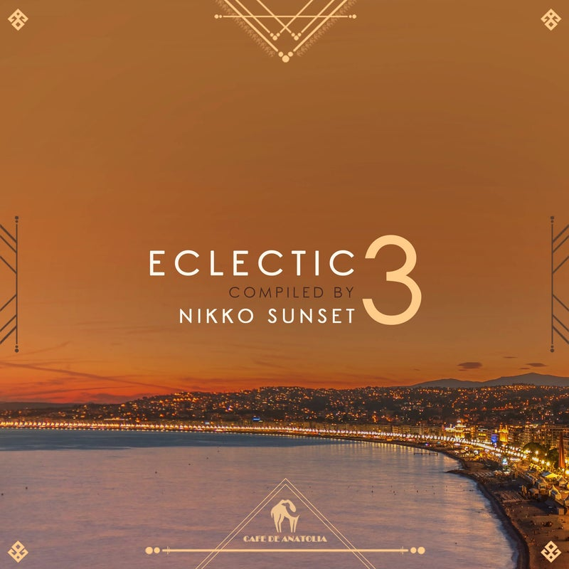 Eclectic Ethno 3 by Nikko Sunset