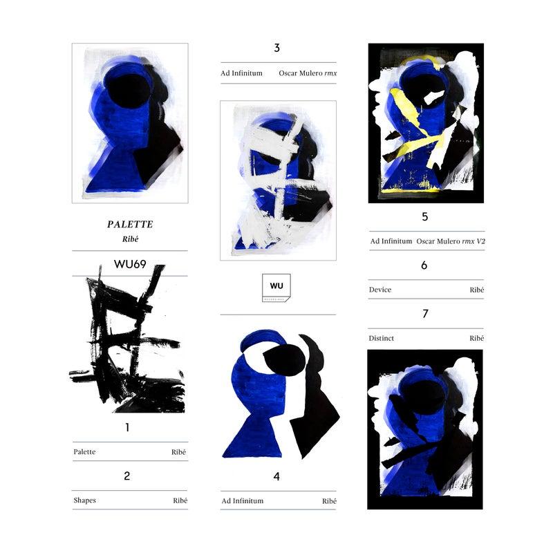 Palette EP