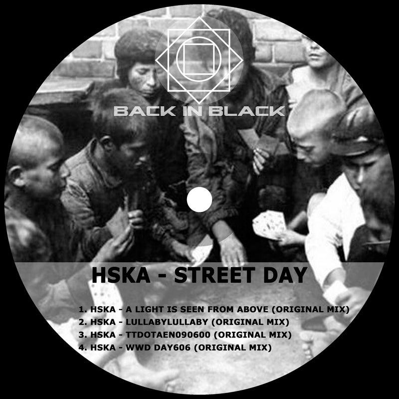 Street Day