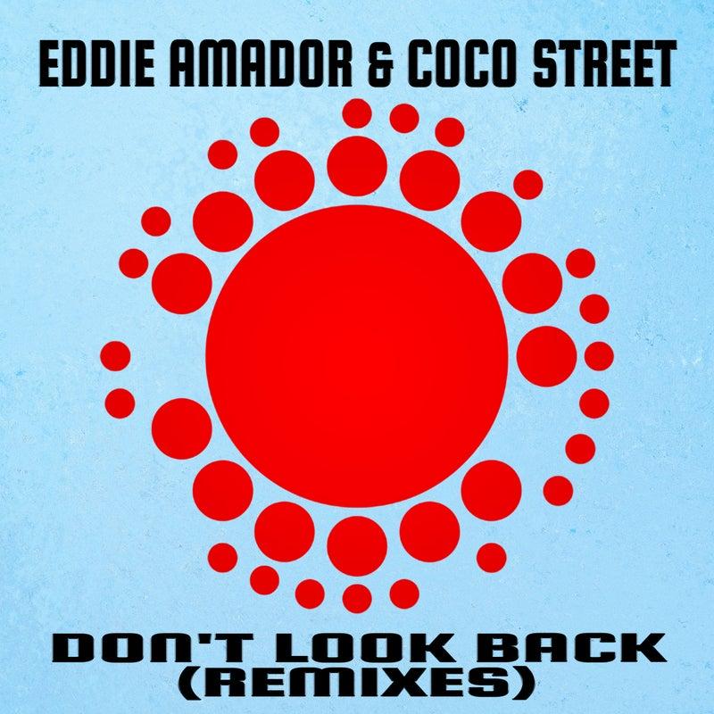 Don't Look Back! (Remixes)
