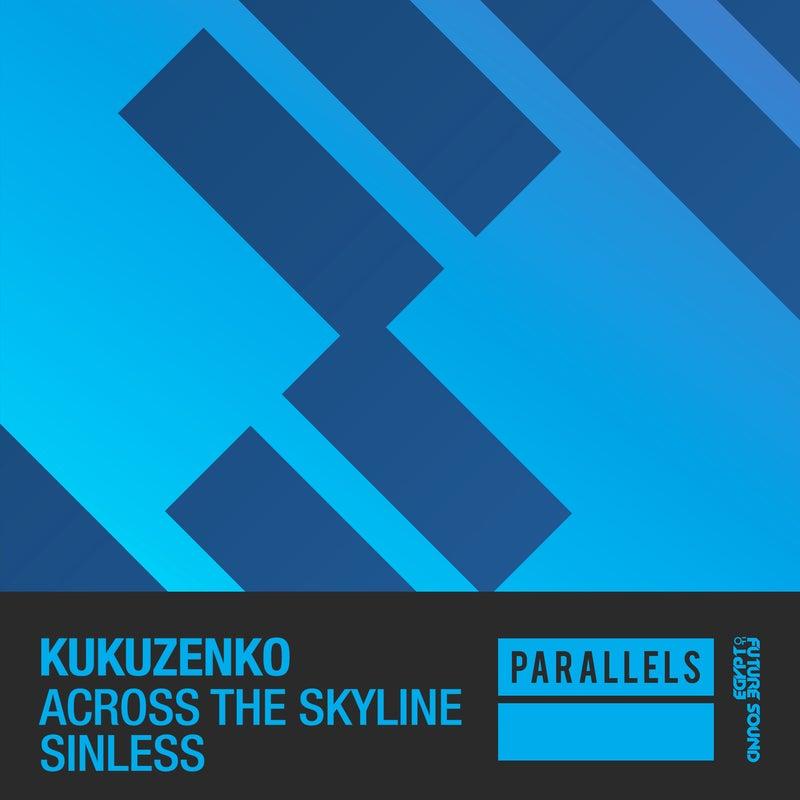 Across The Skyline / Sinless