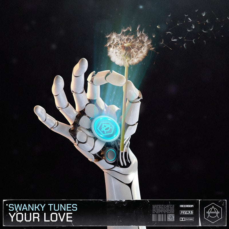 Your Love - Extended Mix