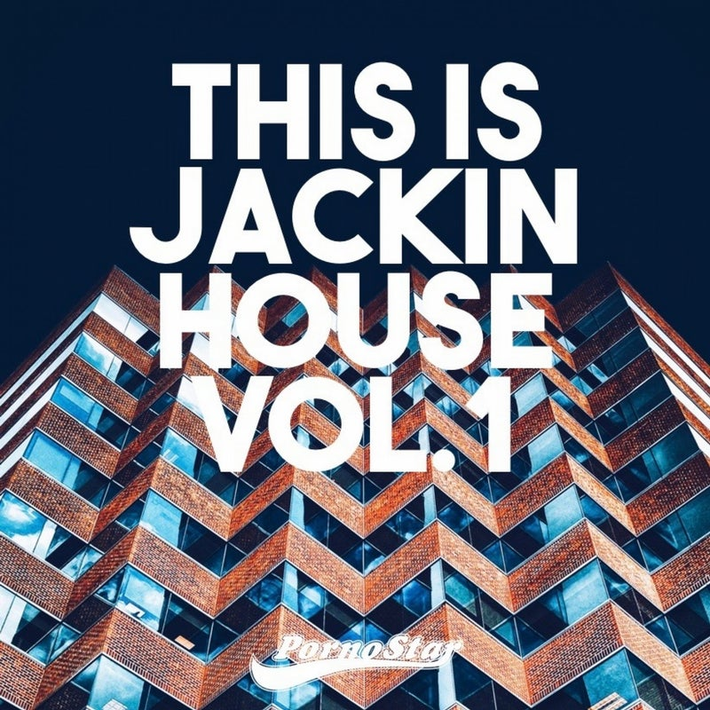 This Is Jackin House Vol.1