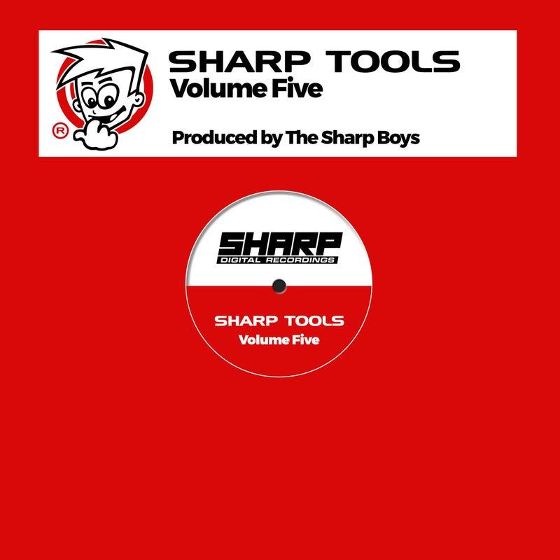 Sharp Tools, Vol. 5