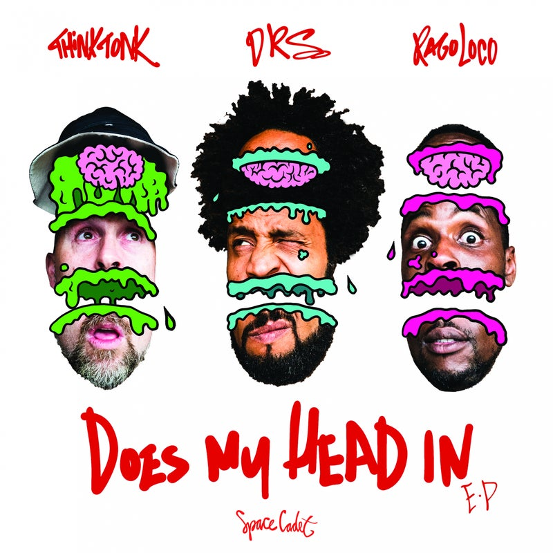 Does My Head In EP