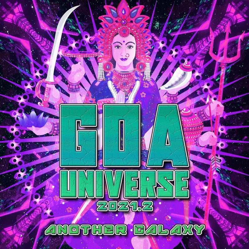 GOA Universe 2021.2 : Another Galaxy