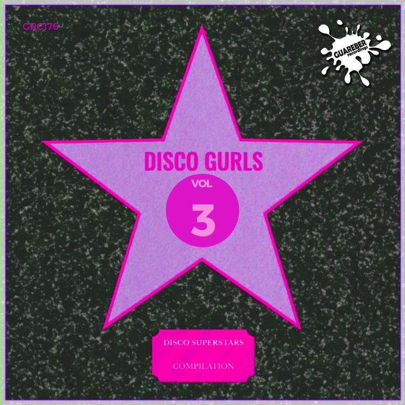 Disco Gurls Superstars Compilation, Vol. 3