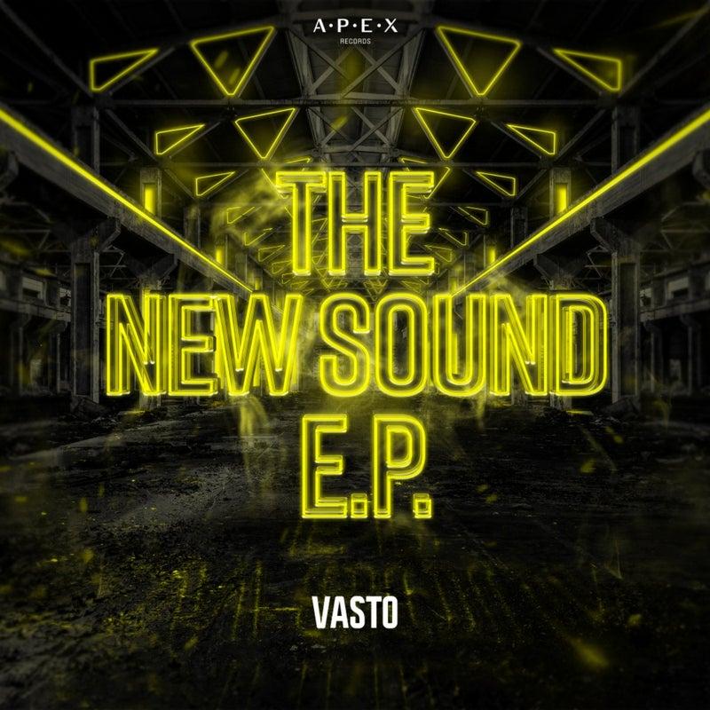 The New Sound E.P.
