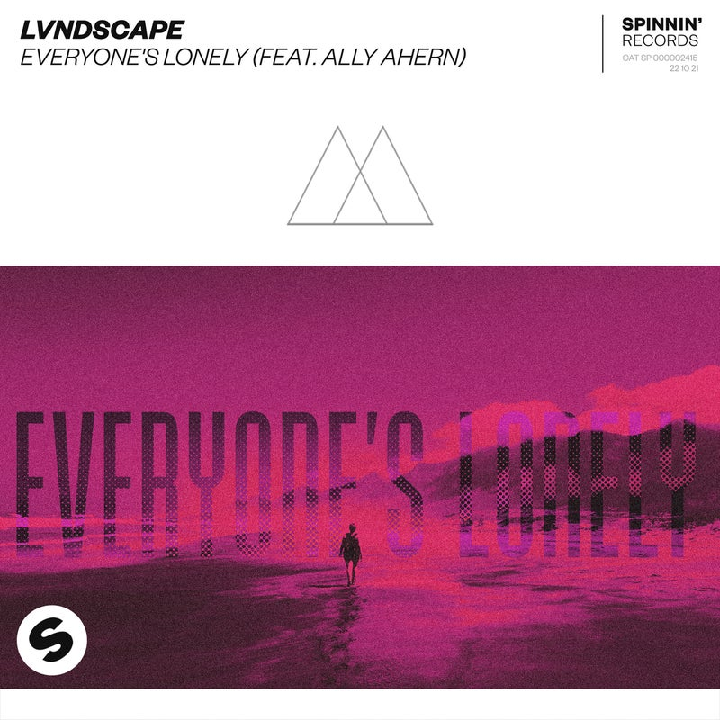 Everyone's Lonely (feat. Ally Ahern) [Extended Mix]