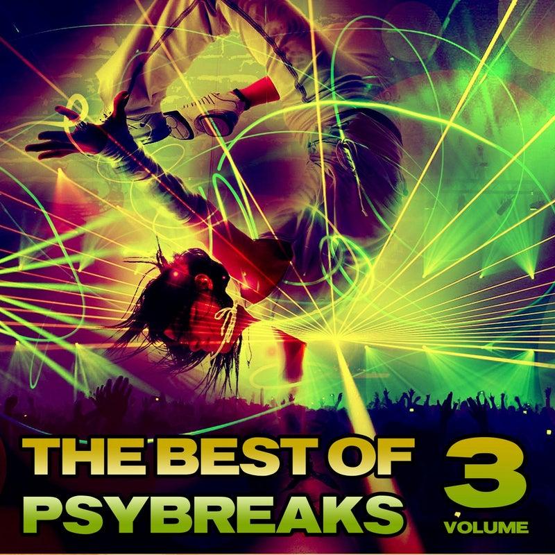 The Best of Psybreaks, Vol. 3