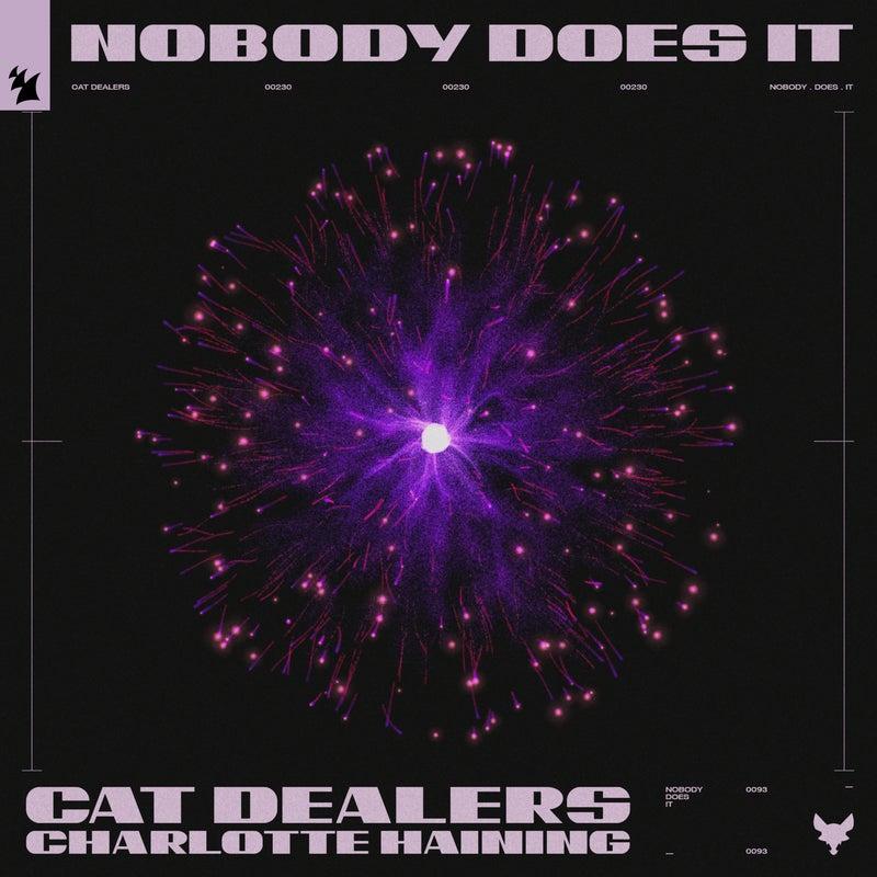 Nobody Does It
