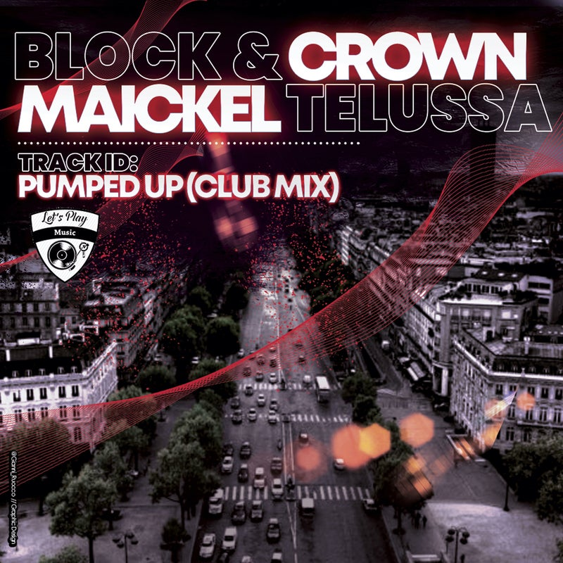 Pumped Up (Club Mix)