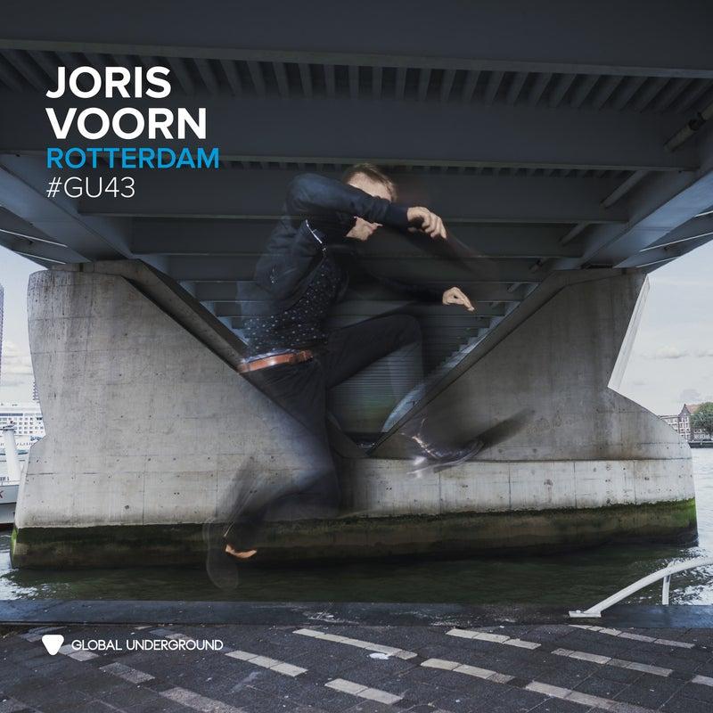 Global Underground #43: Joris Voorn - Rotterdam