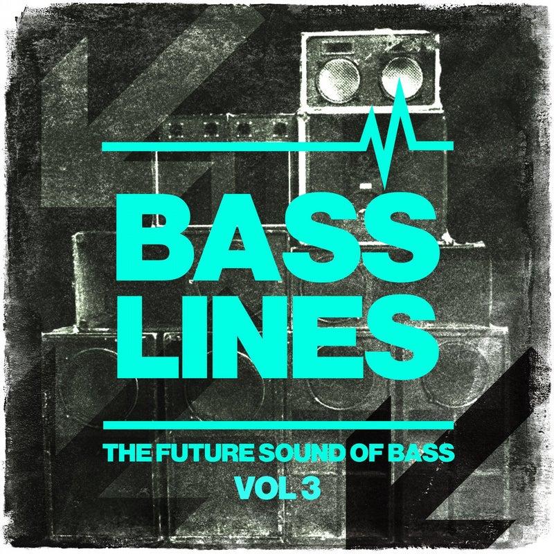 Basslines Vol.3