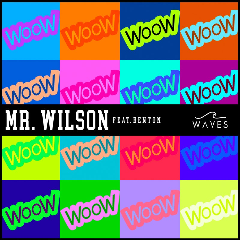 Mr. Wilson - Extended Mix