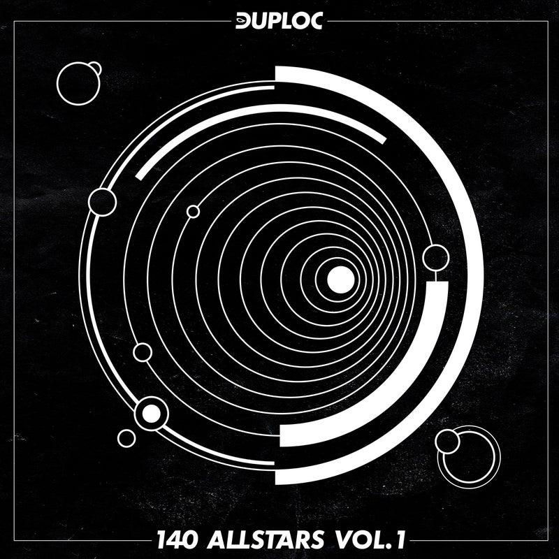 140 ALLSTARS Vol. 1