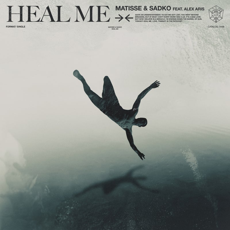 Heal Me - Extended Mix