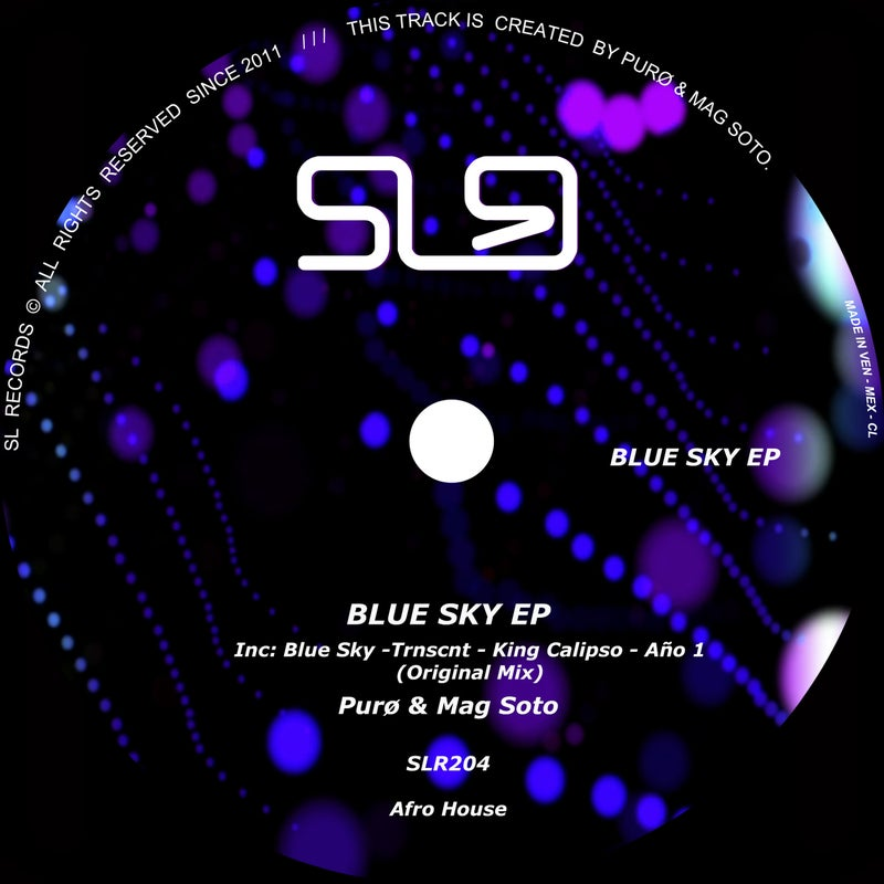 Blue Sky EP