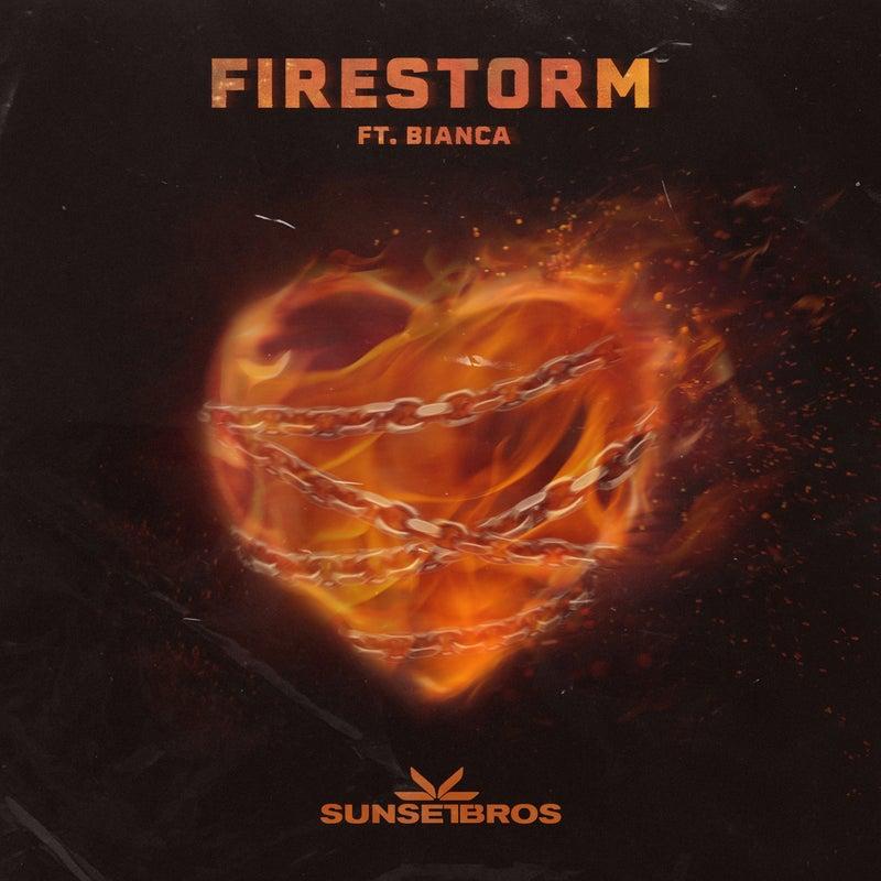 Firestorm (Extended Mix)