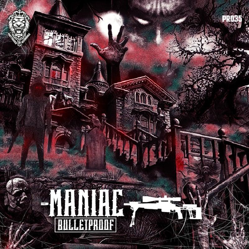 Maniac - Extended Mix