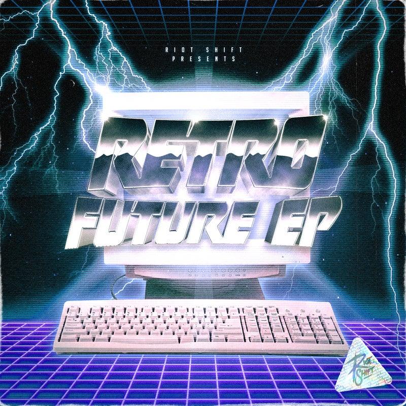 RETRO FUTURE E.P. - Pro Mixes