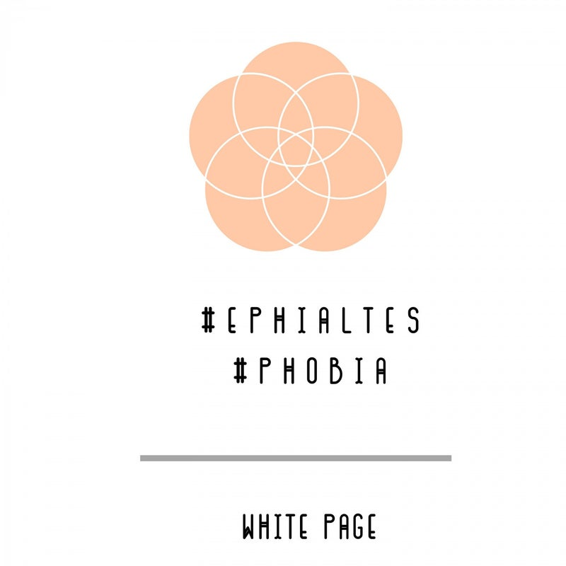 Ephialtes-Phobia