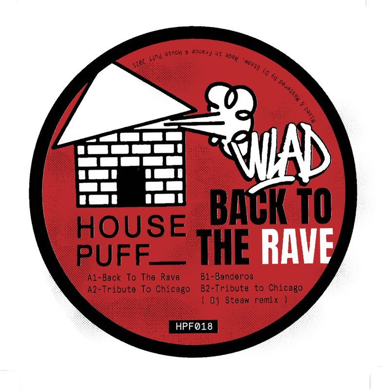 Back To The Rave EP