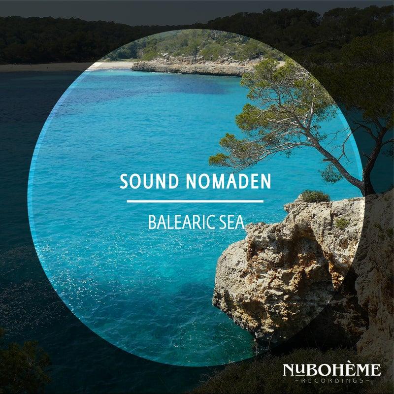 Balearic Sea (Radio-Edit)