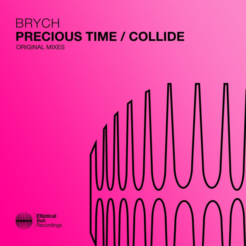 Precious Time / Collide