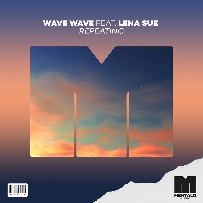 Repeating (feat. Lena Sue) [Extended Mix]