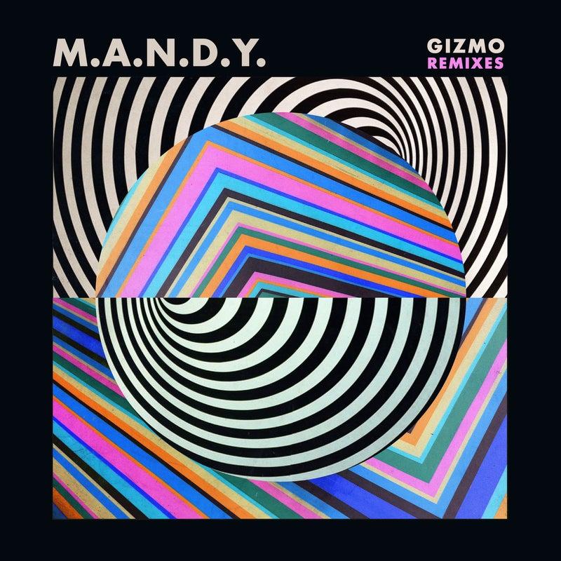 Gizmo (Remixes)